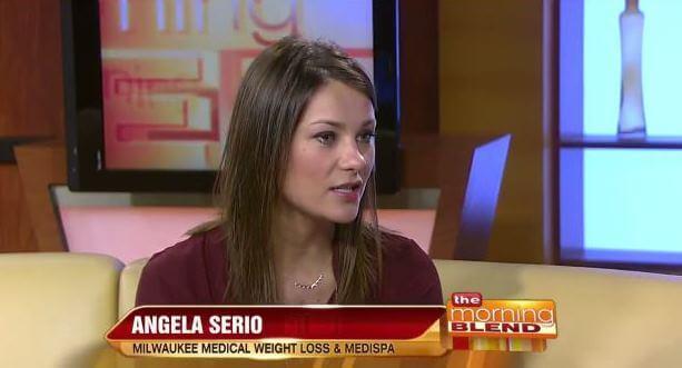 Angela Serio